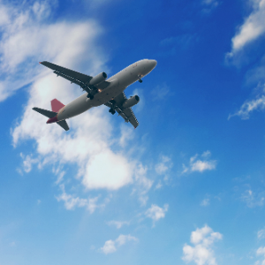 Air Freight growth