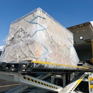 International Air Freight BCR