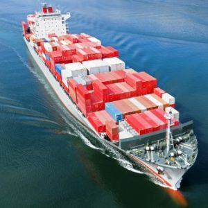 sea freight over air freight services BCR