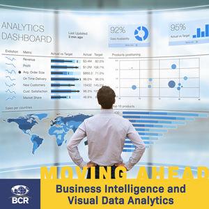 Business Intelligence and Visual Data Analytics