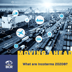 what are incoterms 2020