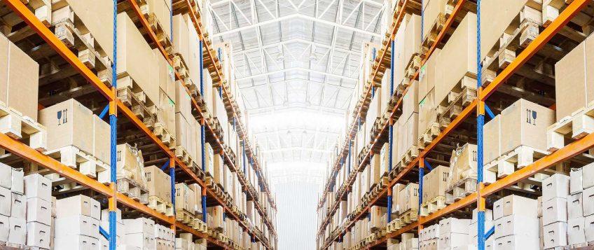 Domestic 3PL Warehousing
