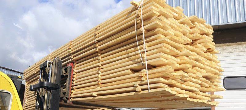 Building Materials and Construction Logistics