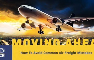 How to Avoid Common Air Freight Mistakes