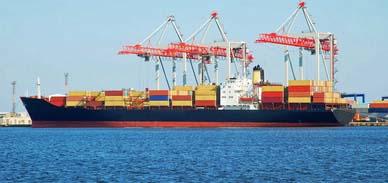 sea freight australia