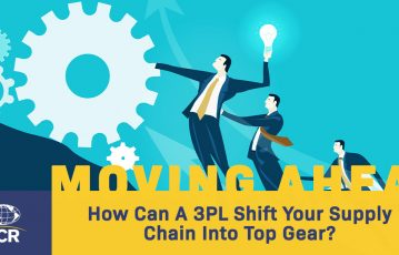 How Can A 3PL Shift Your Supply Chain Into Top Gear?