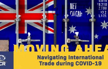 Navigating International Trade During COVID-19
