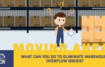 What Can You Do to Eliminate Warehouse Overflow Issues?