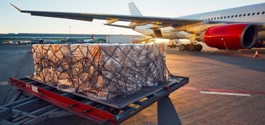 air freight australia