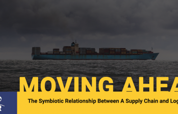 The Symbiotic Relationship Between A Supply Chain and Logistics
